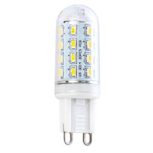 Led Žiarovka 10676c, G9, 3 Watt