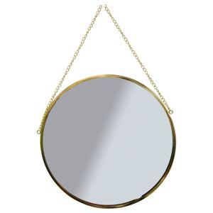 Nástenné Zrkadlo Lara