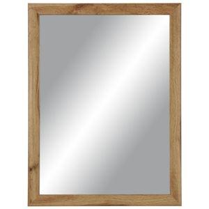 Nástenné Zrkadlo Wotan -sb-