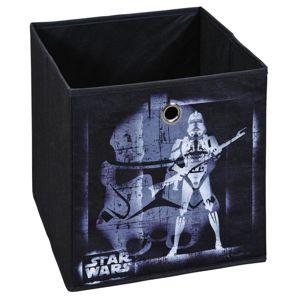 Skladací Box Star Wars Ii